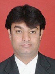 One of the best Advocates & Lawyers in Delhi - Advocate Pravej Kumar Chauhan