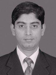 नवी मुंबई में सबसे अच्छे वकीलों में से एक -एडवोकेट प्रवीण देसाई