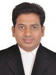 Advocate Pravin Dnyaneshwar Pasalkar