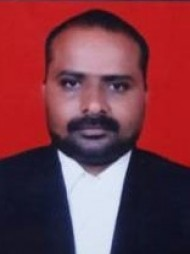 One of the best Advocates & Lawyers in Osmanabad - Advocate Pravin Jogdanad