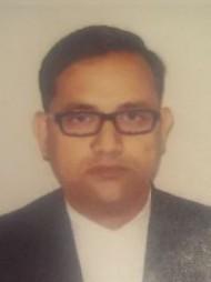 One of the best Advocates & Lawyers in Navi Mumbai - Advocate Pravinkumar Pandurang More