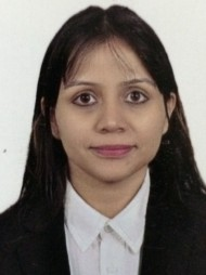 One of the best Advocates & Lawyers in Gurgaon - Advocate Preeti Joshi