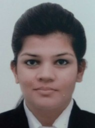 One of the best Advocates & Lawyers in Mumbai - Advocate Preeti Mechan