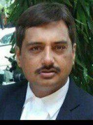 One of the best Advocates & Lawyers in Jodhpur - Advocate Prem Dayal Bohra