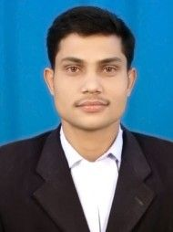 One of the best Advocates & Lawyers in Ranchi - Advocate Prem Krishna Sinha