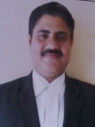 One of the best Advocates & Lawyers in Pune - Advocate Prem Shankar Singh