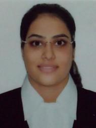 मुंबई में सबसे अच्छे वकीलों में से एक -एडवोकेट  प्रीलाता रोहन दळवी