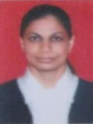 One of the best Advocates & Lawyers in Mumbai - Advocate Prerna Shah