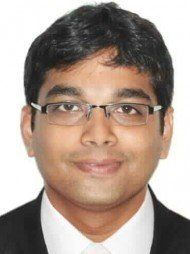 One of the best Advocates & Lawyers in Mumbai - Advocate Pritesh A Burad