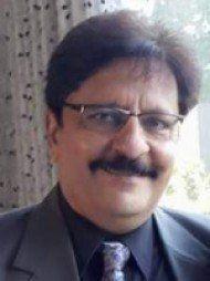 One of the best Advocates & Lawyers in Mumbai - Advocate Pritesh V Bhagat
