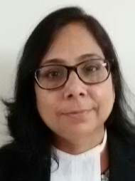 One of the best Advocates & Lawyers in Gurgaon - Advocate Priti Singh