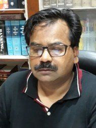 One of the best Advocates & Lawyers in Lucknow - Advocate Pritish Kumar