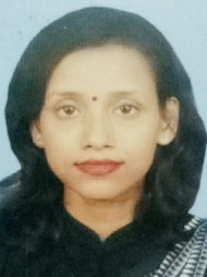 One of the best Advocates & Lawyers in Patna - Advocate Priya Gupta