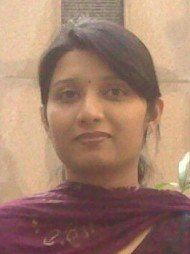 One of the best Advocates & Lawyers in Nagpur - Advocate Priya Sachin Zoting