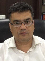 One of the best Advocates & Lawyers in Delhi - Advocate Priyadarshi Manish