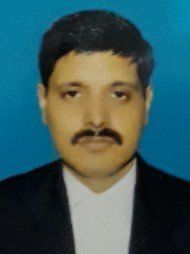 One of the best Advocates & Lawyers in Ranchi - Advocate Priyadarshi