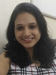 One of the best Advocates & Lawyers in Mumbai - Advocate Priyanka Arvind Pawar