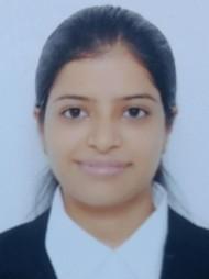 One of the best Advocates & Lawyers in Delhi - Advocate Priyanka Bhagat