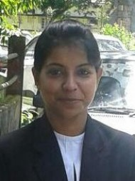 One of the best Advocates & Lawyers in Delhi - Advocate Priyanka Das