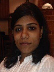 One of the best Advocates & Lawyers in Delhi - Advocate Priyanka Marwah