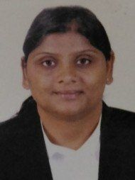 One of the best Advocates & Lawyers in Pune - Advocate Priyanka Matlane
