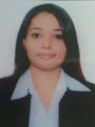 One of the best Advocates & Lawyers in Delhi - Advocate Priyanka Rana