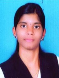 One of the best Advocates & Lawyers in Coimbatore - Advocate Priyanka Sethuraman