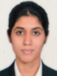 One of the best Advocates & Lawyers in Bangalore - Advocate Priyanka Y
