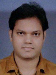 One of the best Advocates & Lawyers in Varanasi - Advocate Priyesh Verma