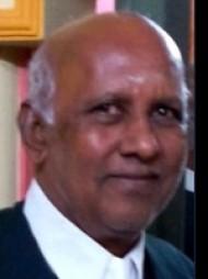 Advocate Prof V Narayana Swamy
