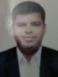 Advocate PS Sridhar Raj