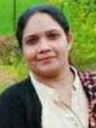 Advocate Puja Shrivastava
