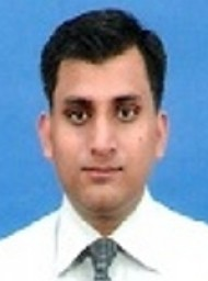 One of the best Advocates & Lawyers in Jalandhar - Advocate Pujan Kumar Gupta