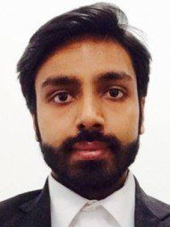 Advocate Puneet Kumar Agarwal