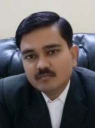 One of the best Advocates & Lawyers in Indore - Advocate Puneet Narwariya
