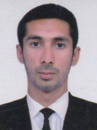 One of the best Advocates & Lawyers in Faridabad - Advocate Puneet Sharma