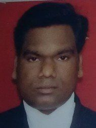 One of the best Advocates & Lawyers in Dhenkanal - Advocate Purusottam Naik