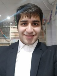 One of the best Advocates & Lawyers in Faridabad - Advocate Pushkar Arora