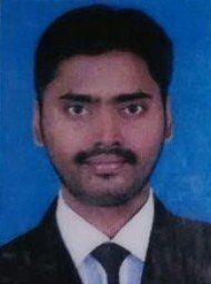 चेन्नई में सबसे अच्छे वकीलों में से एक -एडवोकेट  आर बाबू