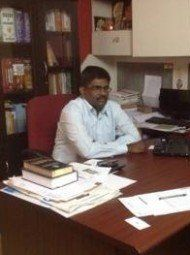 One of the best Advocates & Lawyers in Coimbatore - Advocate R Jayakumar