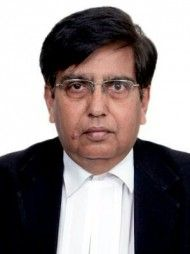 One of the best Advocates & Lawyers in Delhi - Advocate R K Bharani