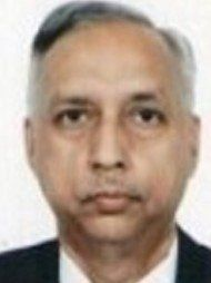 One of the best Advocates & Lawyers in Delhi - Advocate R. K Nanda
