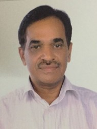 One of the best Advocates & Lawyers in Gurgaon - Advocate Rajendra Nath Dikshit