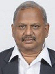 One of the best Advocates & Lawyers in Chennai - Advocate R Rajendran