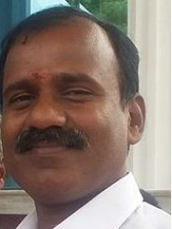 One of the best Advocates & Lawyers in Madurai - Advocate R Srinivasan