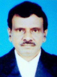 One of the best Advocates & Lawyers in Chennai - Advocate R. Sundaramurthi