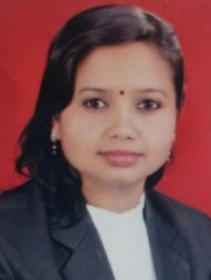 One of the best Advocates & Lawyers in Bhopal - Advocate Rachana Singh Chouhan