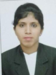 One of the best Advocates & Lawyers in Sikandrabad - Advocate Rachel Sanjana Joshua
