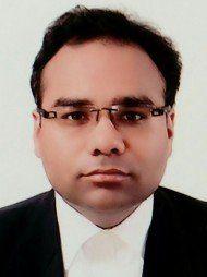 One of the best Advocates & Lawyers in Noida - Advocate Rachit Devgun