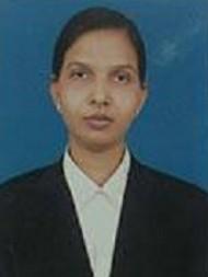 पटना में सबसे अच्छे वकीलों में से एक -एडवोकेट  राधा कुमारी